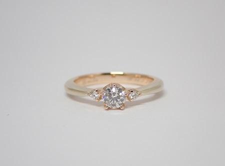 21070301木目金の婚約指輪・結婚指輪K_04.JPG