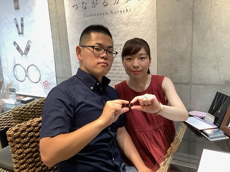 21070301木目金の結婚指輪_U001.jpg