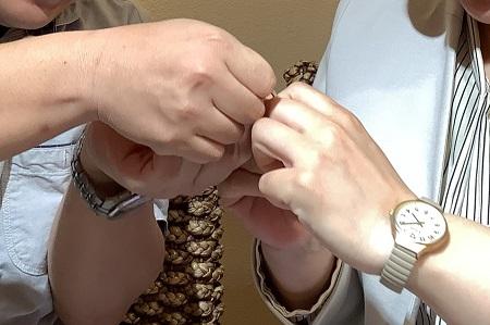 21070303木目金の結婚指輪_G002.JPG
