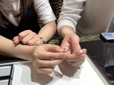 21070401 木目金の結婚指輪_S002.JPG