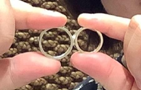 21070401木目金の結婚指輪_D001.JPG