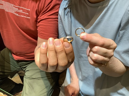 21070403木目金の婚約指輪と結婚指輪_R002.jpg