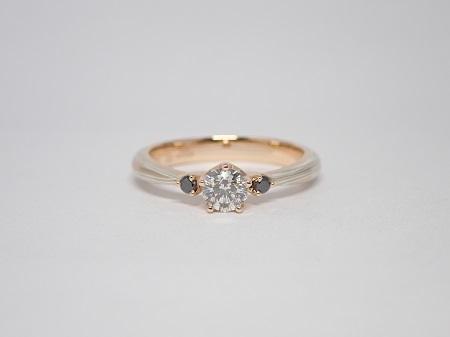 21070501木目金の婚約指輪_N001.JPG