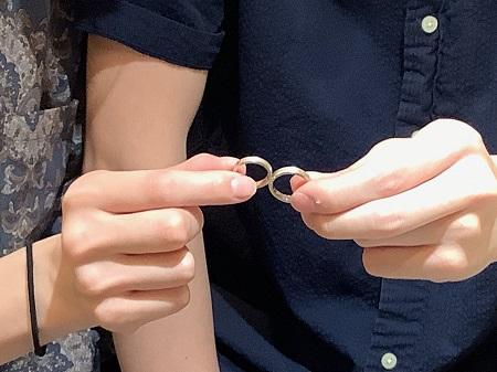 21070701木目金の結婚指輪_B001.jpg