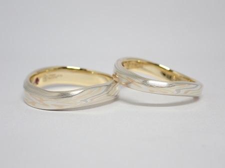 2107103木目金の結婚指輪_R004.JPG