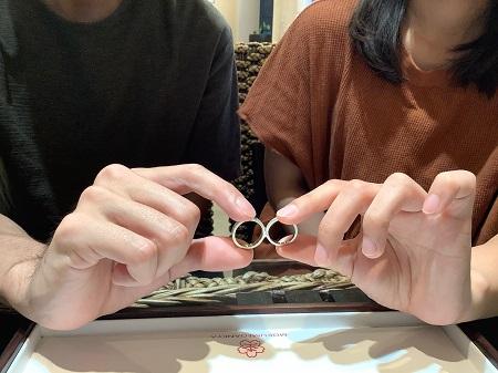 21071101木目金の婚約・結婚指輪_B001.jpg