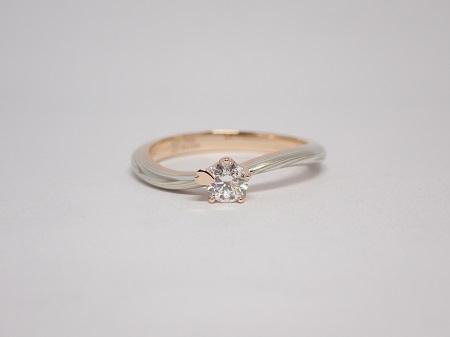 21071101木目金の婚約・結婚指輪_B003.JPG