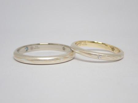 21071101木目金の結婚指輪_J003.JPG