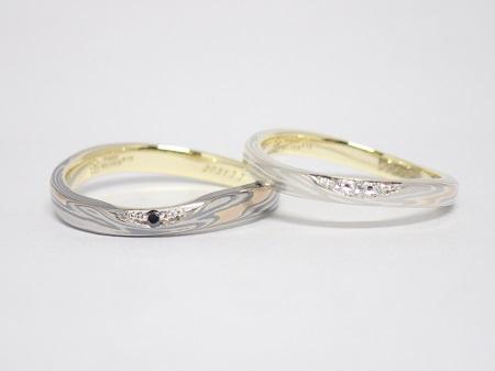 21071102木目金の結婚指輪F_003.JPG