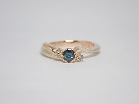 21071103木目金の婚約指輪_G004.JPG