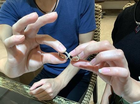 21071201杢目金の結婚指輪_Z001.JPG