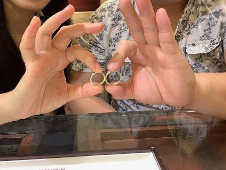 21071701木目金の結婚指輪 _H001.jpg