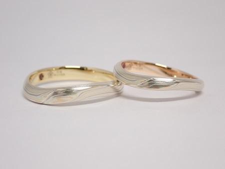 21071701木目金の結婚指輪 _H003.JPG