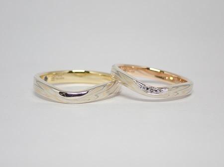21071701木目金の結婚指輪_Q004.JPG