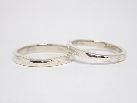21071702木目金の婚約指輪・結婚指輪_G004.JPG