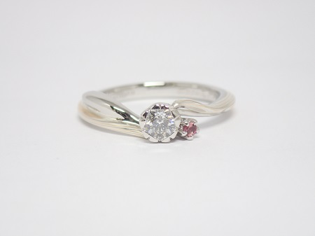 21071801木目金の婚約指輪_J001.JPG