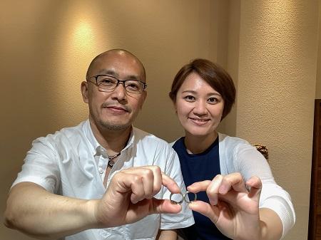 21072401木目金の結婚指輪_G001.JPG