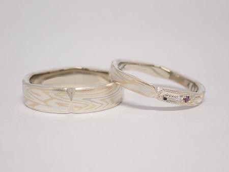 21072401木目金の結婚指輪_G004.JPG