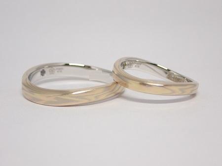 21072401木目金の結婚指輪_OM003.JPG