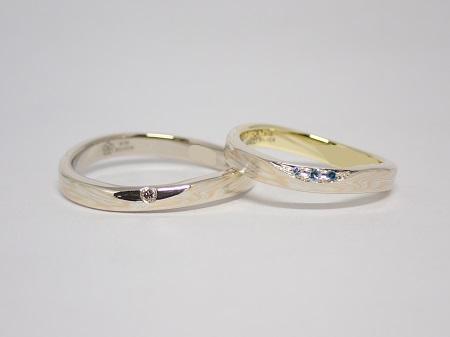 21072601木目金の結婚指輪_B003.JPG