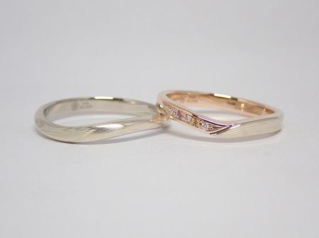21072801木目金の結婚指輪_OM001.JPG