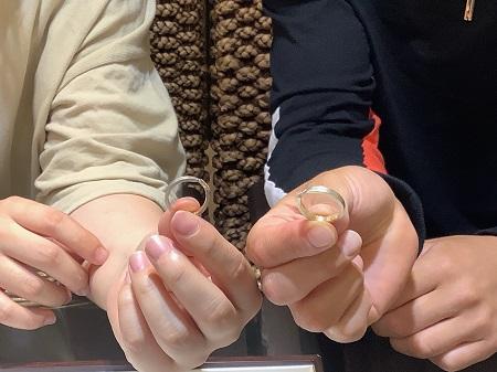 21072901木目金の結婚指輪_C002.JPG
