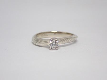 21073101木目金の婚約指輪_G001.JPG