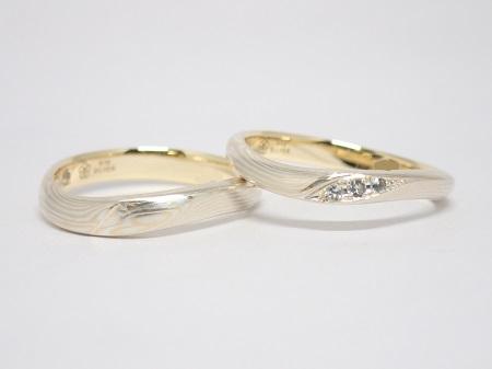 21073101木目金の結婚指輪_Z004.JPG