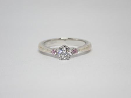 21080101木目金の婚約指輪_B001.JPG