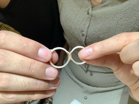 21080701木目金の婚約指輪・結婚指輪R_001.jpg