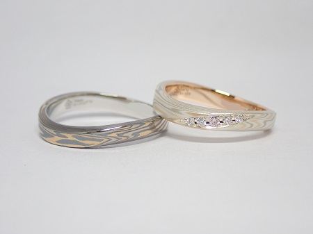 21080901木目金の結婚指輪_LH003.JPG