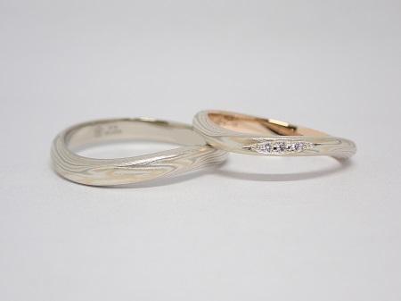 21081201木目金の結婚指輪_B001.JPG