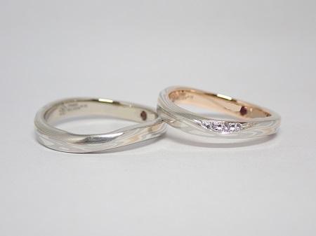 21082102木目金の結婚指輪_H003.JPG