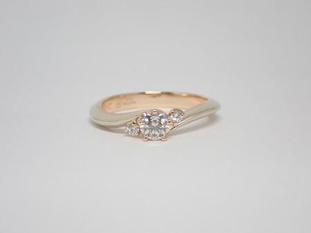 21082301木目金の婚約指輪_J001.JPG