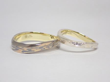 21082501木目金の結婚指輪_OM004.JPG