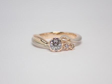 21082601木目金の婚約指輪_J001.JPG