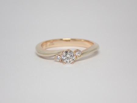21082801木目金の婚約指輪_G001.JPG