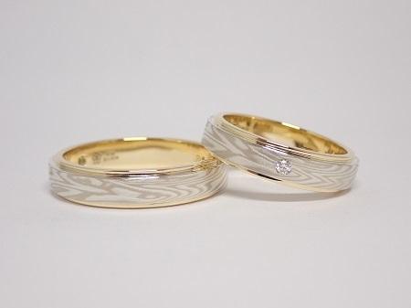 21082801木目金の結婚指輪_Q004..JPG