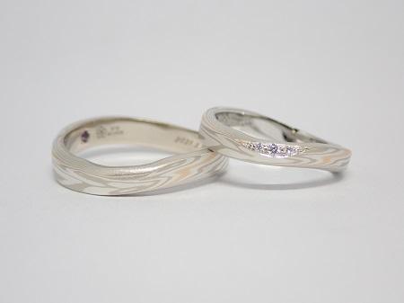 21082901木目金の結婚指輪_Q004.JPG