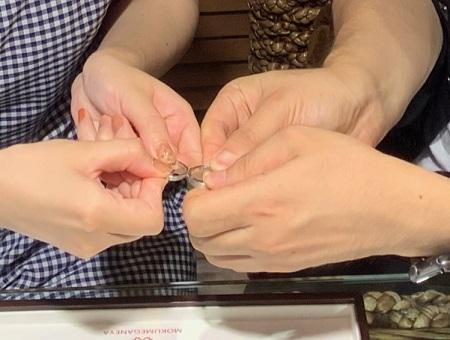 21082902木目金の婚約指輪・結婚指輪_J002.jpg