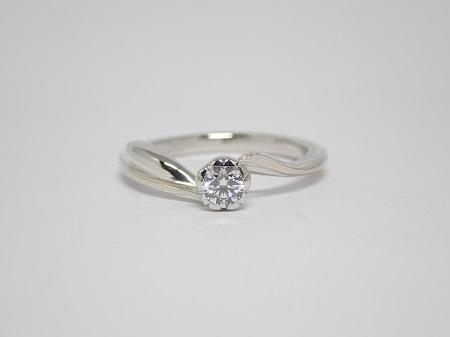 21083001木目金の婚約指輪_K001.JPG