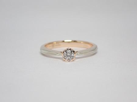 21083001杢目金の婚約指輪_Z001.JPG