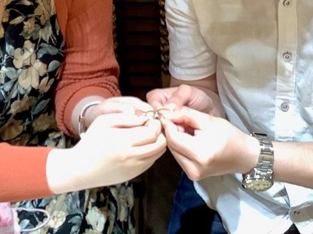 21090403木目金の結婚指輪_R002.JPG