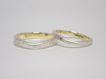 21090501木目金の結婚指輪_Q004.JPG