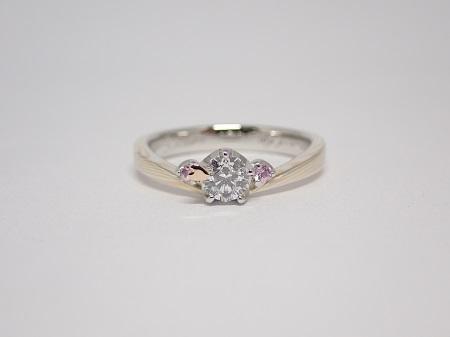 21090601木目金の婚約指輪結婚指輪_K003.JPG