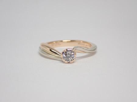 21090601木目金の婚約指輪_J001.JPG