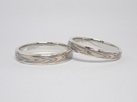 21091101木目金の結婚指輪_B003.JPG