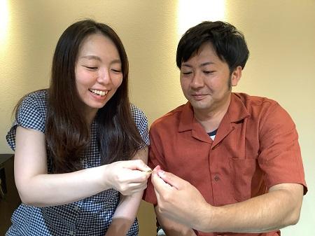21091101木目金の結婚指輪_G002.JPG