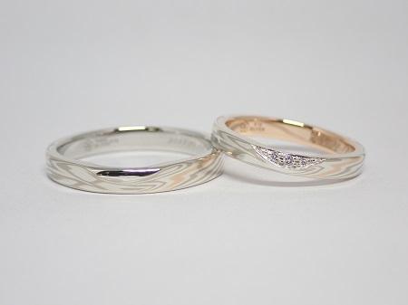 21091101木目金の結婚指輪_J003.JPG