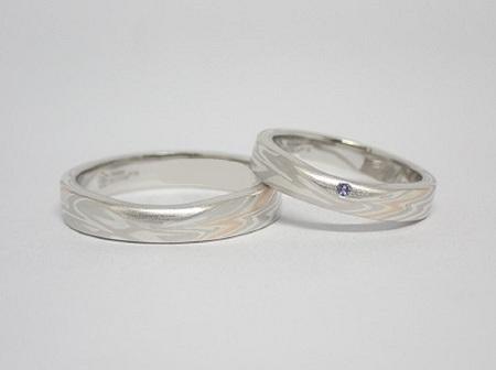 21091103木目金の結婚指輪_D004,.JPG